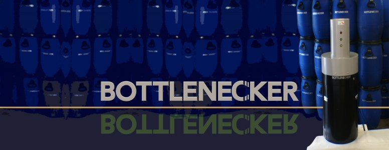 Bottlenecker